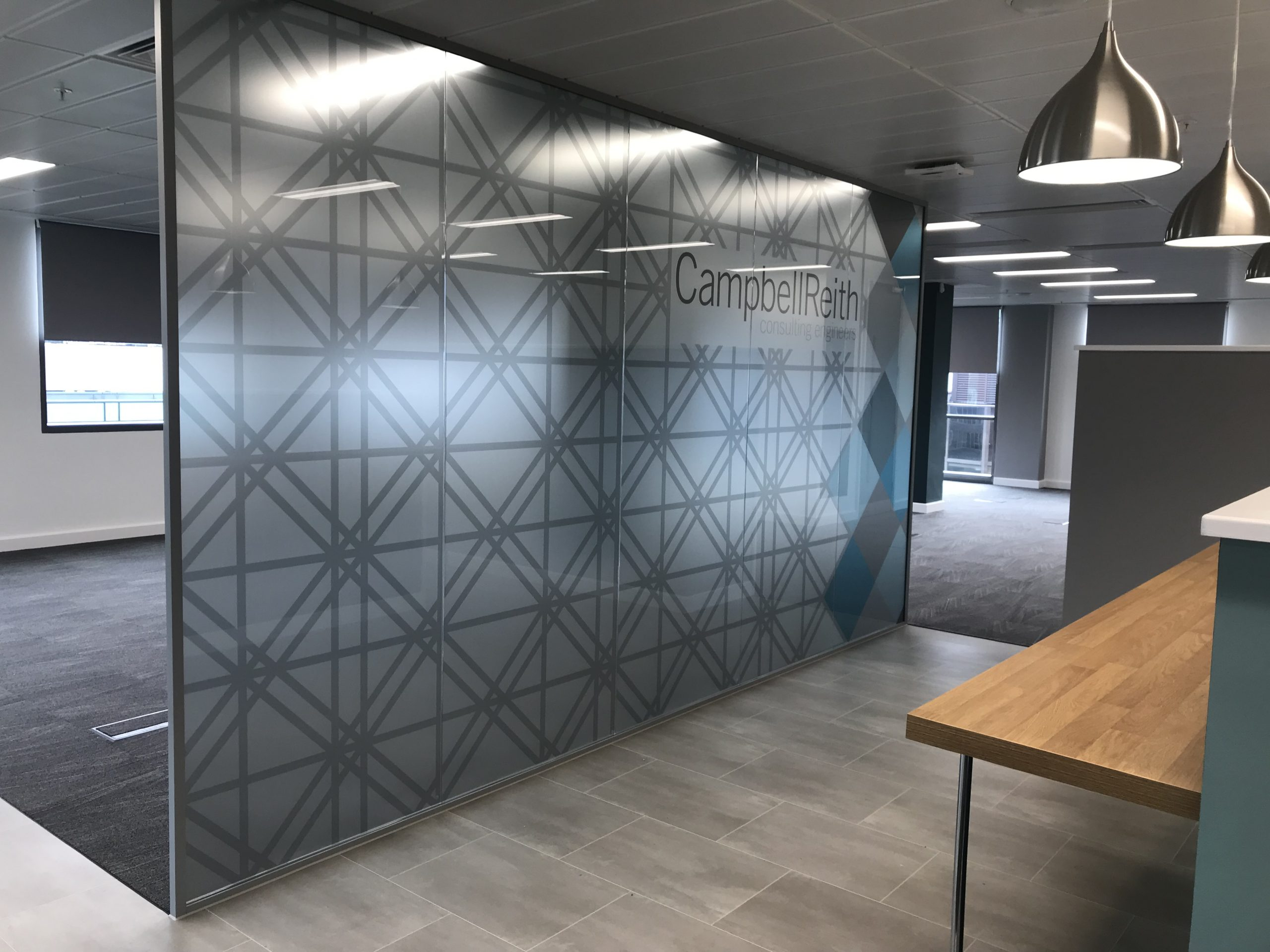 No 1 Marsden Street – Completed Project